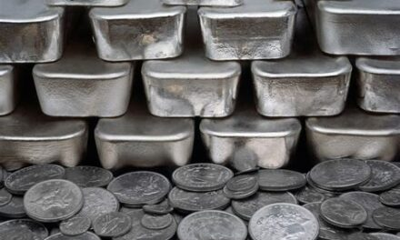 BREAKING: Turkey Buys All Remaining Wholesale Silver For The Year